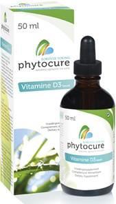Vitamine D Liquid