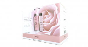 kadoset Perfect milk en lotion